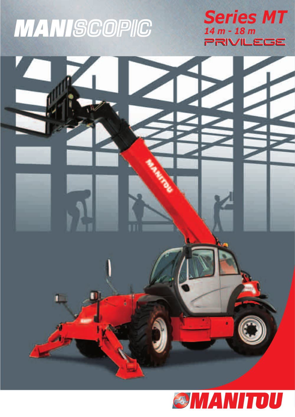 mt 1440 manitou pdf catalogue technical documentation brochure rh pdf directindustry com manitou mt 1440 sl manual manitou mt 1440 manual