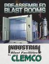 Pre-Assembled Blast Room (Rev. D)