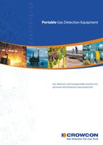 Portables Range brochure