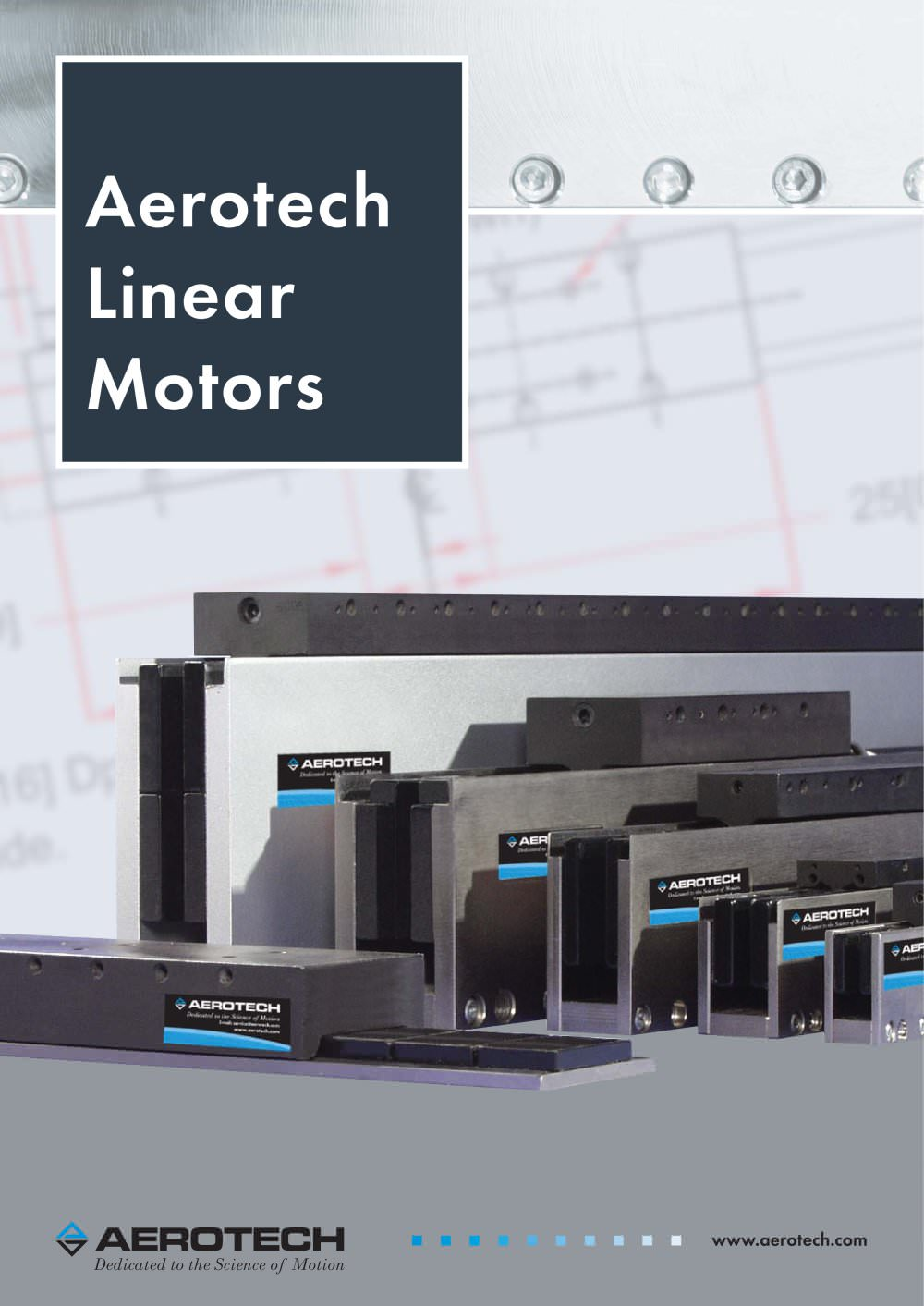 Linear Motors - 1 / 20 Pages