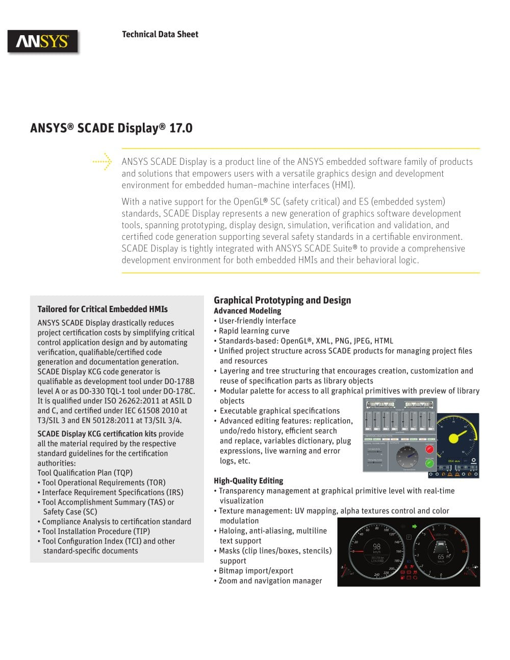Ansys scade display 170 ansys pdf catalogue technical ansys scade display 170 1 6 pages 1betcityfo Image collections