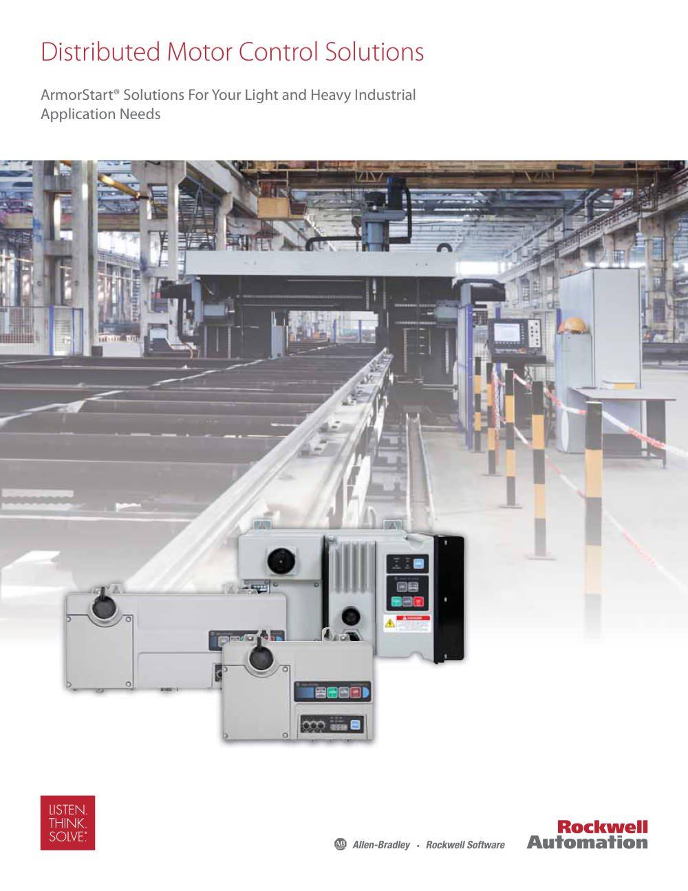 IP67 | 280/281 series - Allen-Bradley - PDF Catalogue | Technical ...
