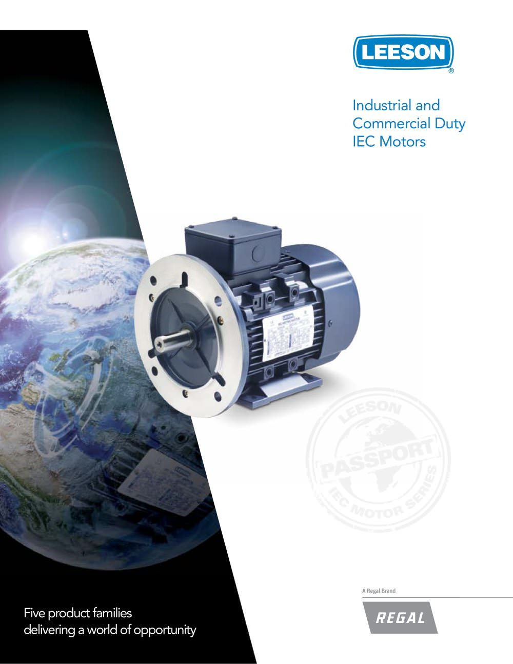 Industrial and commercial duty iec motors leeson electric pdf industrial and commercial duty iec motors 1 8 pages sciox Choice Image