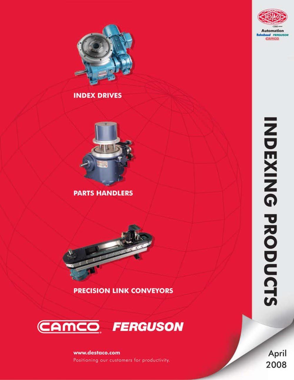 CAMCO Product Catalog (North America) - CAMCO - PDF Catalogue ...