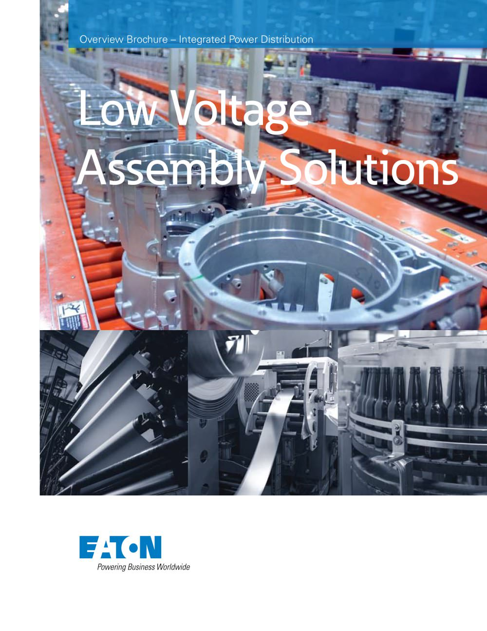 Low Voltage Assembly Solutions - Eaton Count Control Products - PDF ...