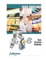 Huco Precision Couplings