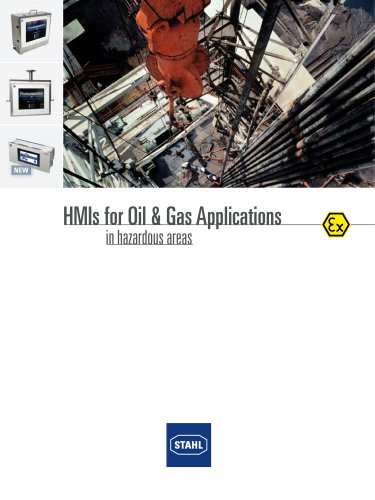 HMI Oil and Gas