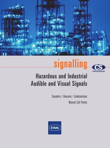 Signalling Catalogue S2 2014