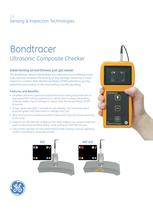 Bondtracer Ultrasonic Composite Checker