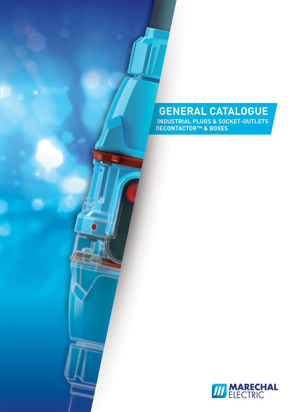 General catalogue 2017 - MARECHAL ELECTRIC - PDF Catalogue ...