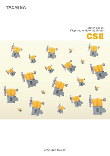 CSⅡ Series EC-046