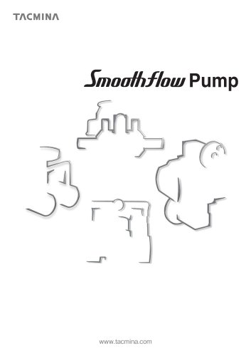 Smoothflow Pump