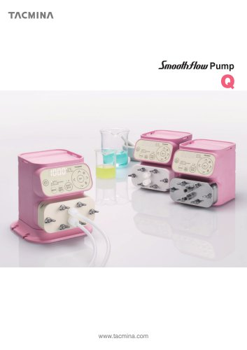 Smoothflow Pump Q Series