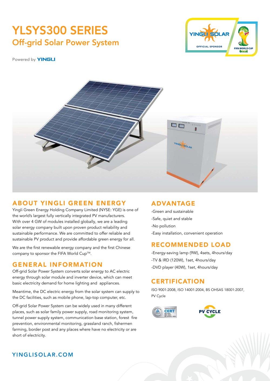 Solar Energy System Pdf