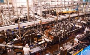 Máquinas de produção agroalimentar