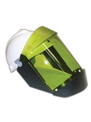 0bcbe5b9228d8 Protetor facial contra arcos elétricos - 12 cal cm²   21ARCAFA35 ...