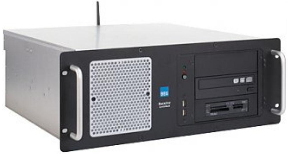 Computador para montagem em rack / PCI / 19