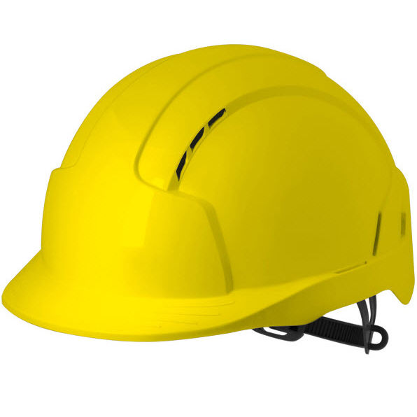 Capacete de obras   de eletricista   EN 397   leve - EVOLITE® series ... cb846d117e