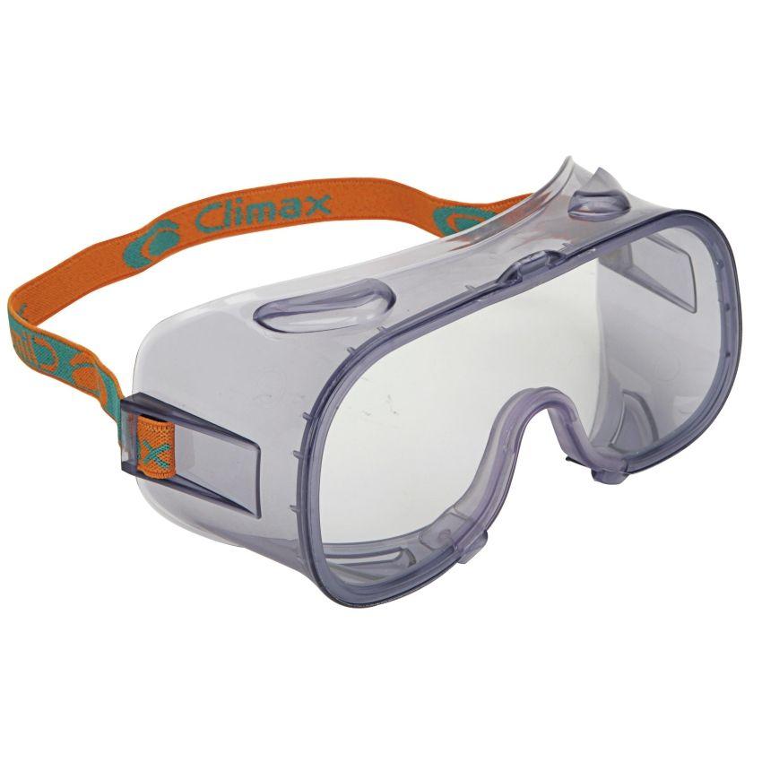 óculos de segurança ampla visão com resistência balística   com tratamento  antiembaçante - 539 c946263335
