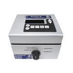 torquímetro de bancada / para chave dinamométrica / digital