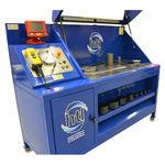 banco de ensaio de torque / de calibração / para chave dinamométrica / modular