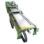prensa hidráulica / de conformação / com placas de aquecimento / para painel sanduíche