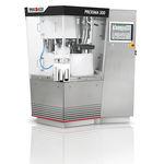 prensa de comprimidos / eletromecânica / para aplicações farmacêuticas
