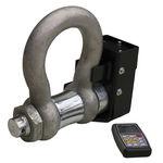 sensor de força manilha / USB / de pesagem / para calibração