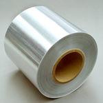 etiqueta adesiva / de transferência térmica / imprimível / de segurança