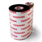 fita de transferência térmica para impressora de códigos de barras / de resina