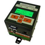 dispositivo de monitoramento de estado / de temperatura / de vibração / digital