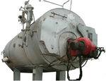 caldeira flamotubular / a vapor / a combustível