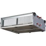 Unidade de tratamento de ar horizontal / vertical / de piso / de teto 39 CQ Carrier Commercial Systems and Services