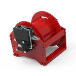 guincho hidráulico / de elevação / compacto