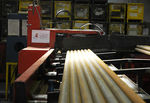 extrusão de metais para metais não ferrosos / aço / ferro / para prototipagem