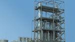 unidade de destilação
