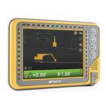 sistema de controle de calibração / digital / para escavadeira