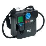 Contador de partículas / com display digital / eletrônico / para fluido hidráulico icount LCM20 Kittiwake