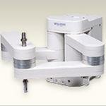 robô SCARA / de 4 eixos / de manipulação / de piso