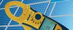 Pinça multímetro digital / portátil / de corrente / de tensão  Seaward