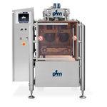 ensacadeira vertical / V-FFS / para máquina embaladora