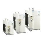 secador de ar comprimido por refrigeração / para altas temperaturas