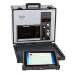 detector de gases tóxicos / de explosivos / eletroquímico / portátil