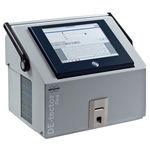 detector de explosivos / de vestígios / de espectrometria de mobilidade iônica / de segurança