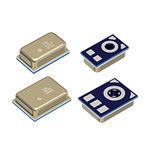 microfone de gravação / MEMS / de espessura reduzida / compacto