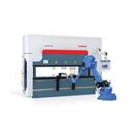 prensa dobradeira servo-elétrica / CNC / robótica