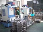 moldagem sob pressão / para metais não ferrosos / para metais ferrosos / para grandes séries