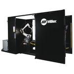 Célula robotizada de solda / para aplicação de soldadura / automática PerformArc 350S Miller Electric