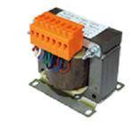 autotransformador de potência / seco / tipo aberto / monofásico