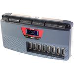 controlador de movimento multieixos / Ethernet / CANopen / Modbus TCP